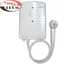 Водонагреватель проточный ПЭВН-220-5,0Д (5/3,5 кВт; 220 В) для душа