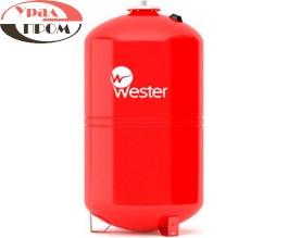 Расширительный бак для отопления Wester WRV 100