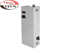 Электрический котел ЭВПМ-12  кВт (ТЭНБ нерж.)