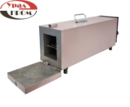 Печь для сушки электродов ЭПСЭ 10/400