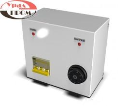 Пульт управления электрокаменкой ПУЭКМ-6 - УРАЛПРОМ