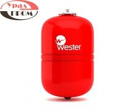 Расширительный бак для отопления Wester WRV 8
