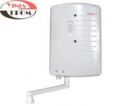 Водонагреватель проточный ПЭВН-220-5,0И (5/3,5 кВт; 220 В) для кухни