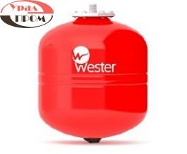 Расширительный бак для отопления Wester WRV 35