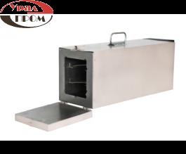 Печь для сушки электродов ЭПСЭ 20/400