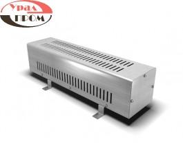 Печь электрическая ПЭТ-4 1 кВт 220В без шнура - УРАЛПРОМ