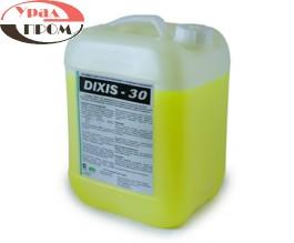 Теплоноситель для отопления DIXIS 30 (30л)