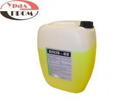 Теплоноситель для отопления DIXIS 65 (10л)